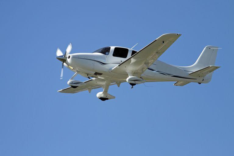plane ownership